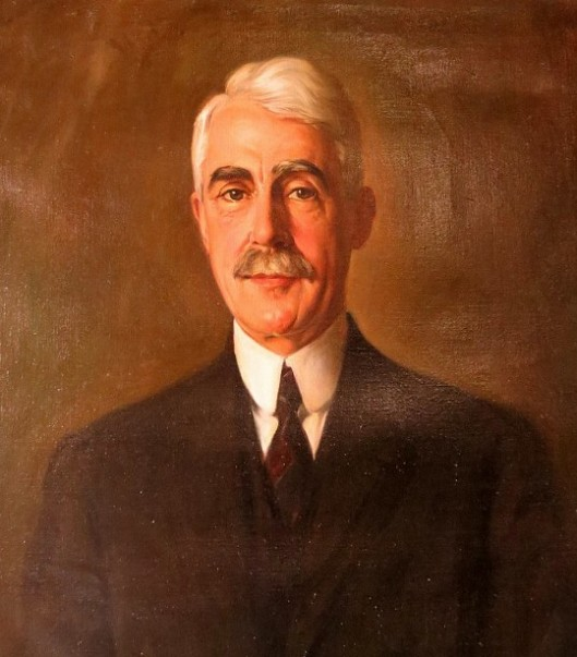 Mr. Joseph Tillinghast of Milton, Massachusetts