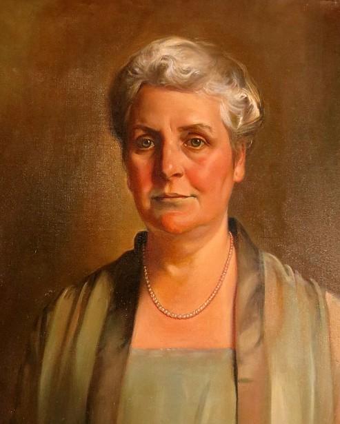 Mrs. Tillinghast