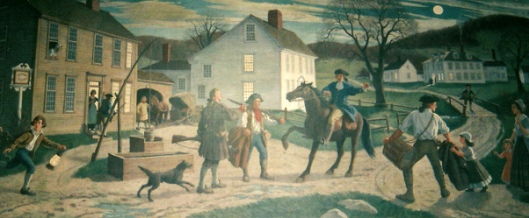 Paul Revere's Raid