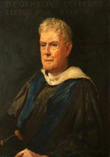 Reverend Cornelius Clifford