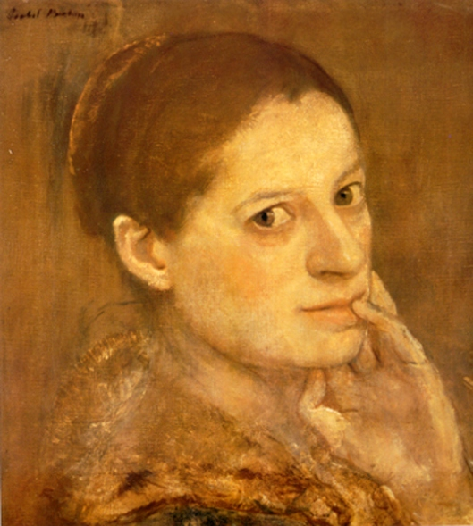 Self Portrait (1927)