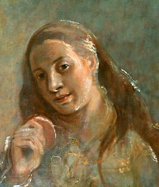 Self Portrait #2 (1927)