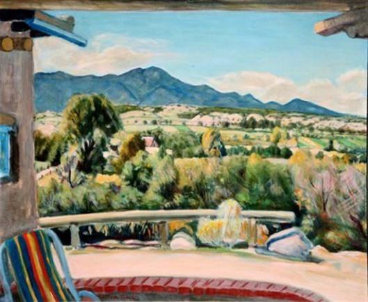 The Ranchos Valley