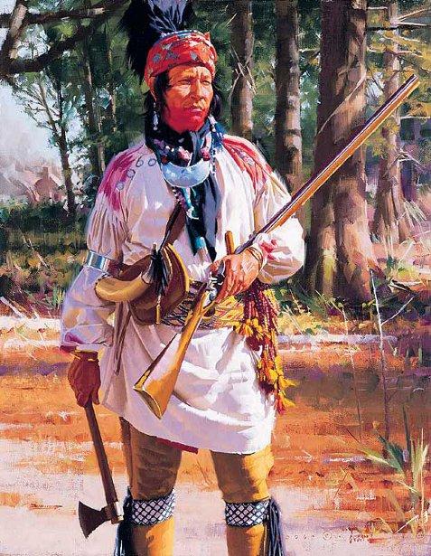 Valiant Is The Seminole