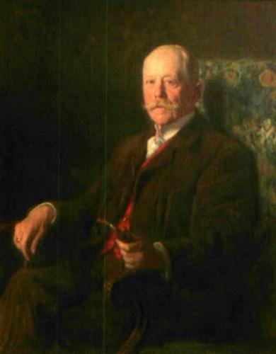 Carl Wilhelm Ferdinand Michahelles
