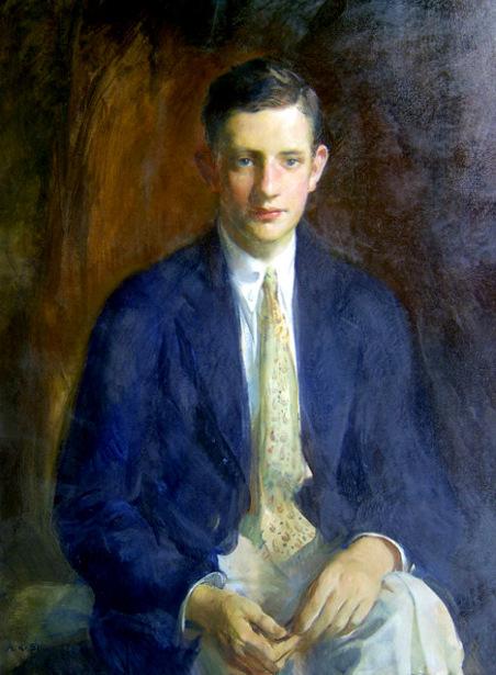 James A. Waller