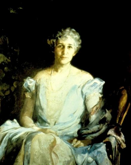 Mrs. Ninah M. H. Cummer
