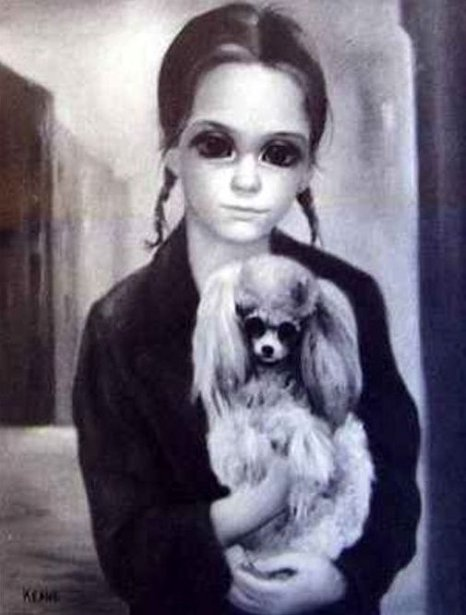 Natalie Wood With Dog