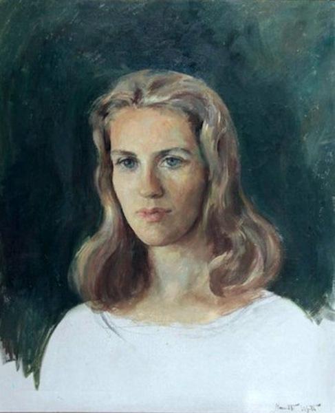 Patience Henriette Wyeth