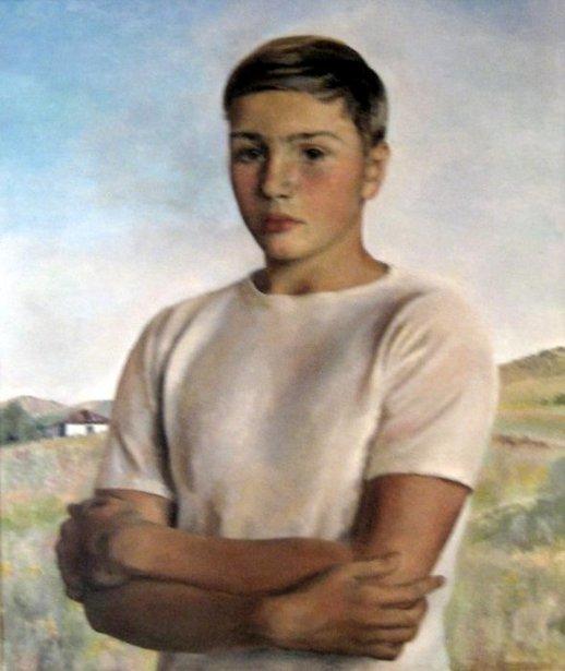 Peter Wyeth Hurd