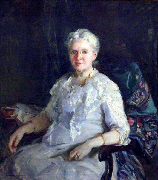 Tapestry & Lace - Mrs. Benjamin Miller