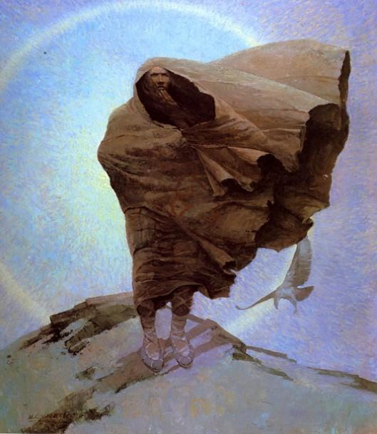Winter Death