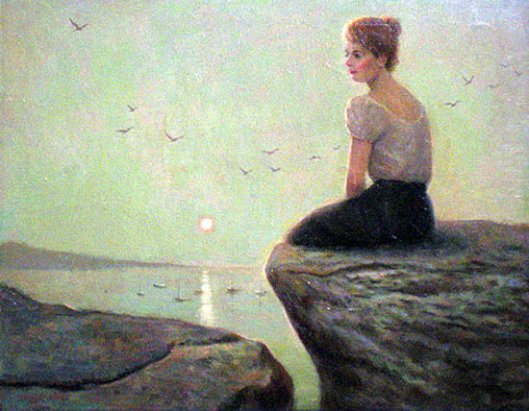 Soft Warm Morning