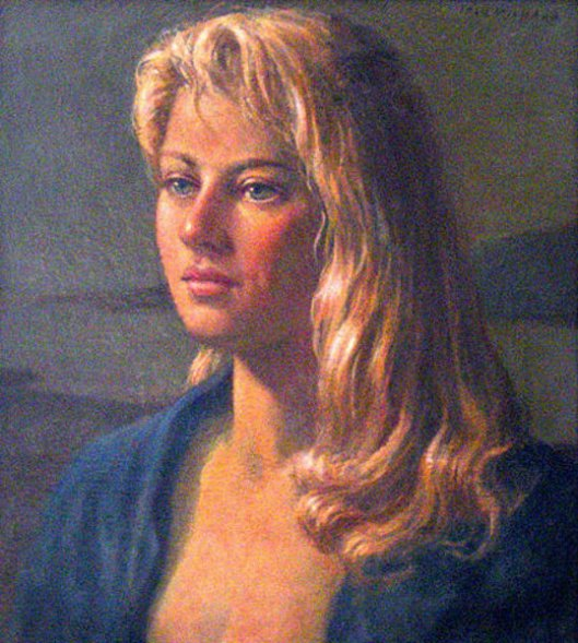 The Pearl Fisher