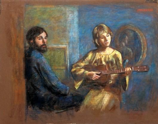Thomas And Ann