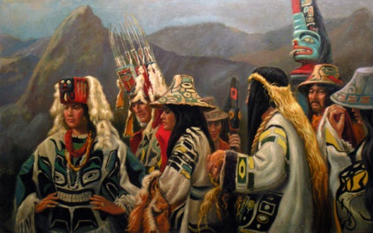 Waiting To Go On