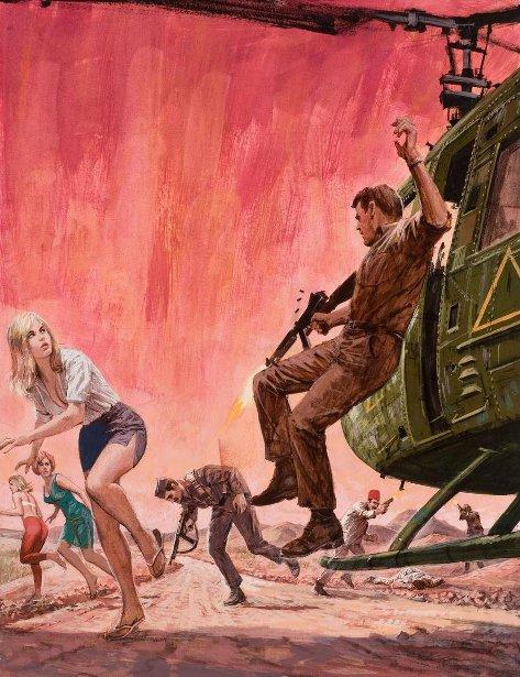 Kidnapped Blondes On Love Slave Highway