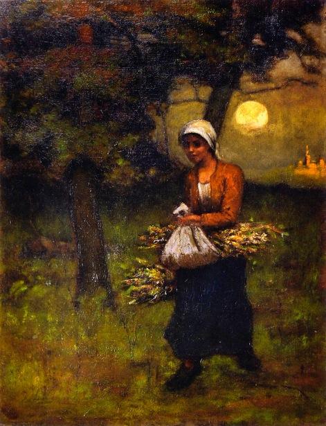 Straw Woman