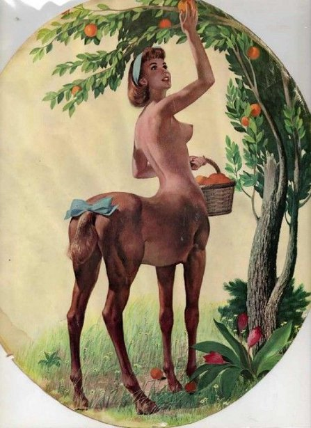 Centaur