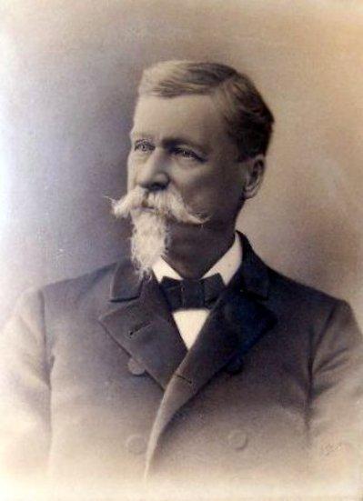 Dr. Frederick Ludwig Von Suessmilch