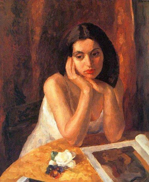 Italian Girl - The Italian Model