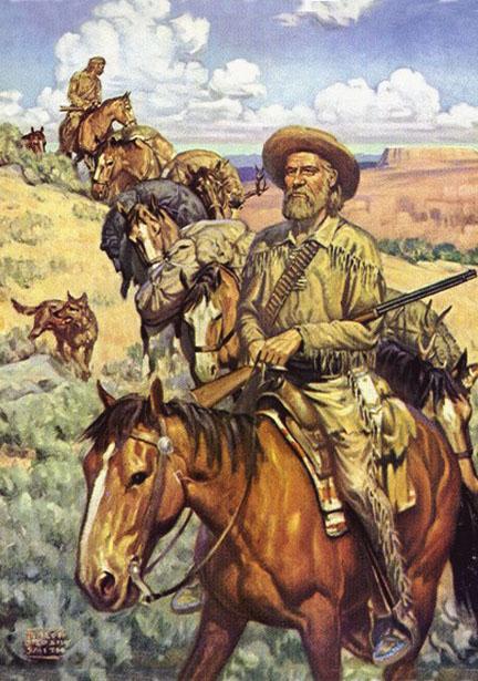Market Hunters