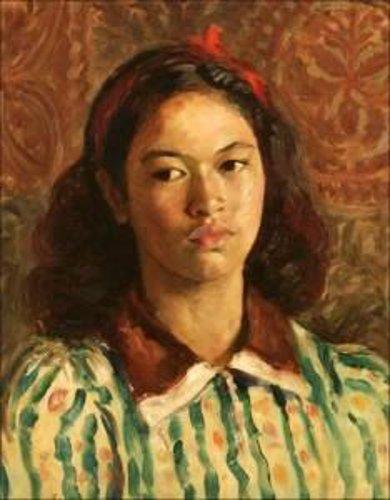Mary Yamamoto, Age Fourteen
