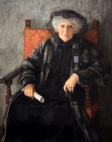 Maud Howe Elliott