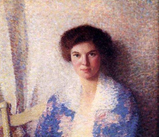 Mrs. H. McGee Bernhart