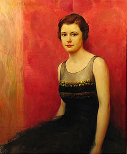 Mrs. Herbert Briggs