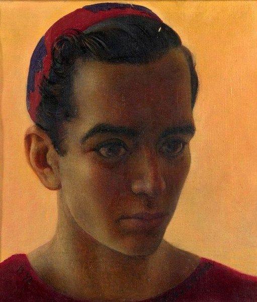Nicholas Magallanes