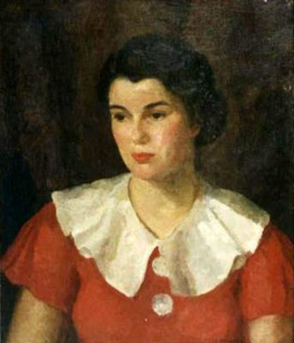 Ruth Spaulding