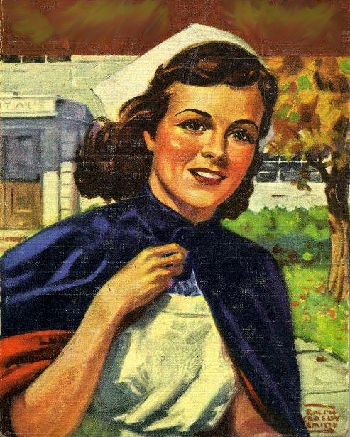 Senior Nurse