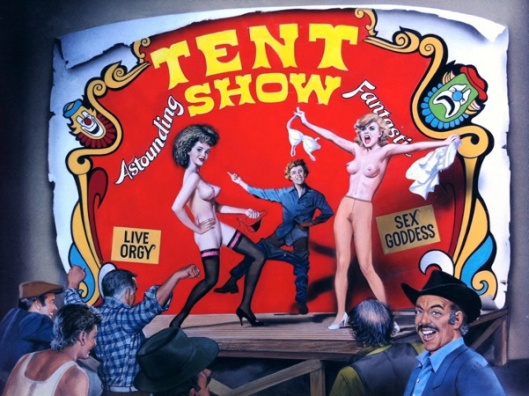 Tent Show