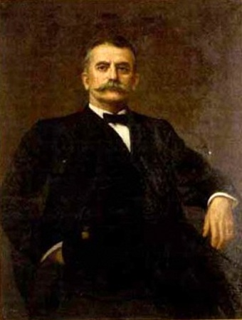 Franklin Clement Robinson