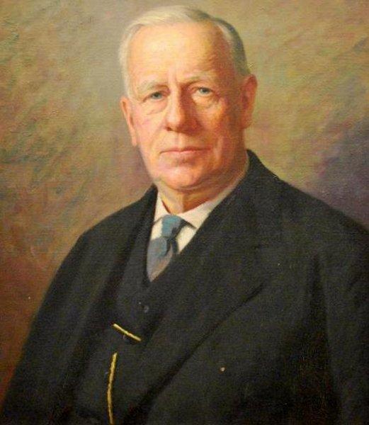 Joseph B. Reed
