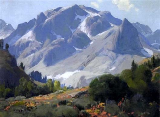 Sierra Spring