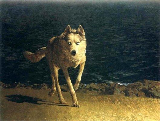 Wolf Dog