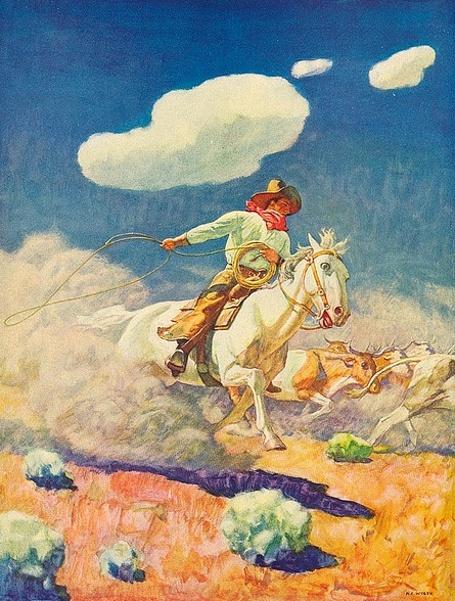 The Cowboy's Life