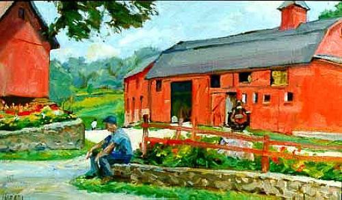 Farm Central