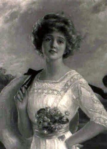 Lily Winlow
