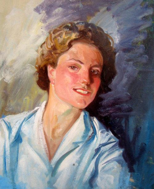 Marie Gerthofer
