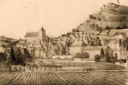 St. Cyprien, Dordogne