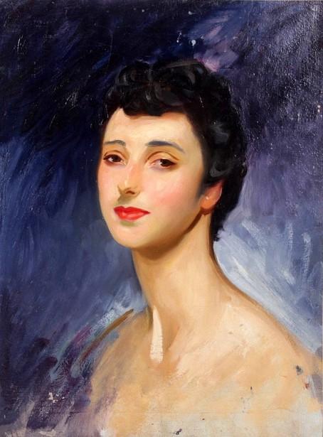 Study of Rosalind Virshup