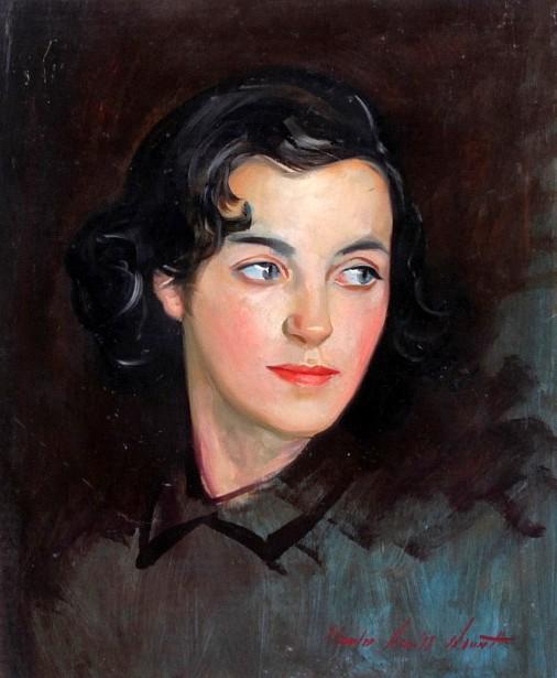 Suzette Cranmer