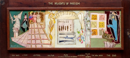 The Delights Of Fascism