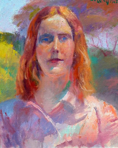 Boyd Lewis's Granddaughter