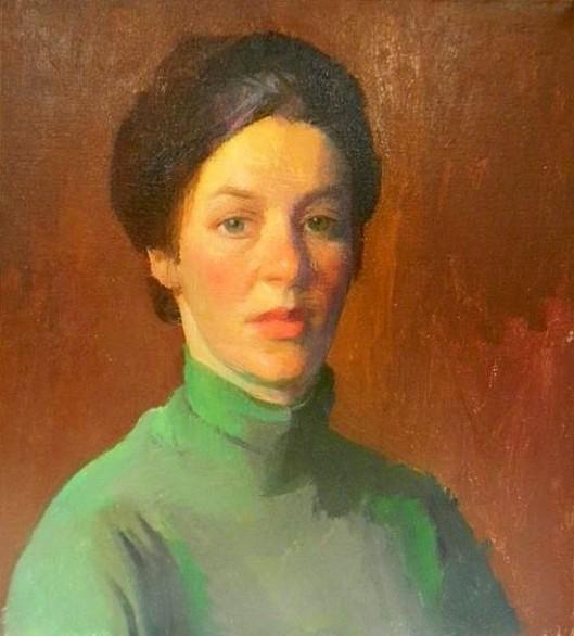 Elinor Giobbi