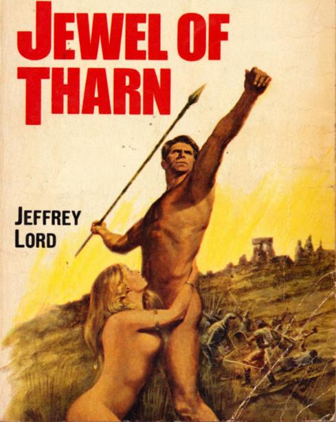 Jewel Of Tharn