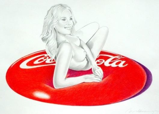 Lola Cola (Scarlett Johansson)